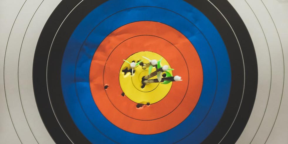 Indoor Paper Archery Leagues