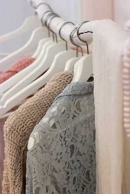 Buying and Selling Used Clothes