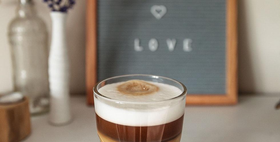 Ice Latte/Cappucino