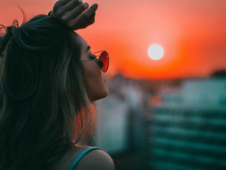 現在就想被你強烈佔有    靈魂深處、雙腿之間最難說出口的深入想像|情慾故事-METIME