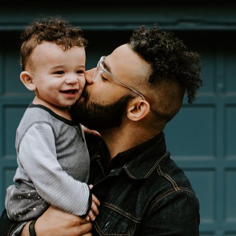 El autocontrol como padres