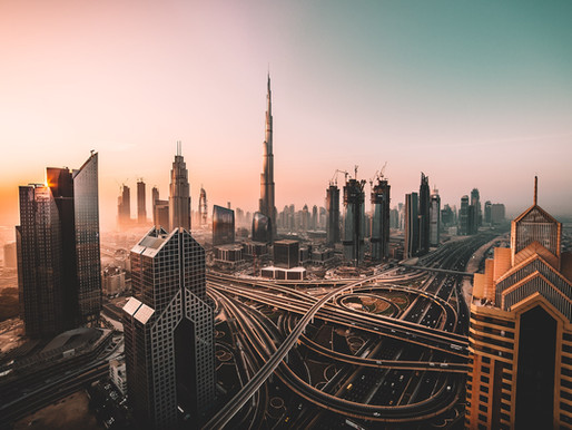 Global Markets Overview: Middle East