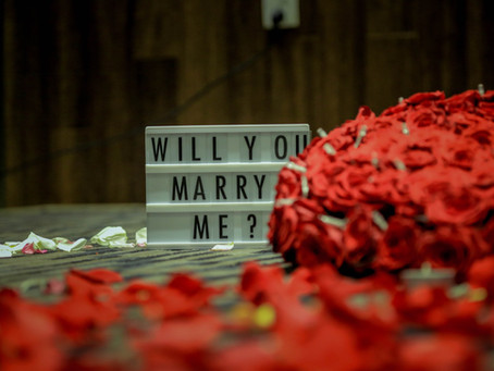 5 Ideal Locations for a Proposal in Atlanta