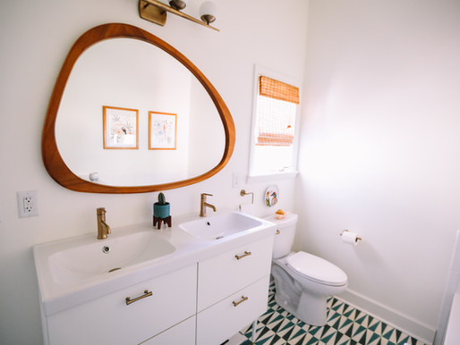 10 Sustainable Swaps for the Eco-Friendly Bathroom