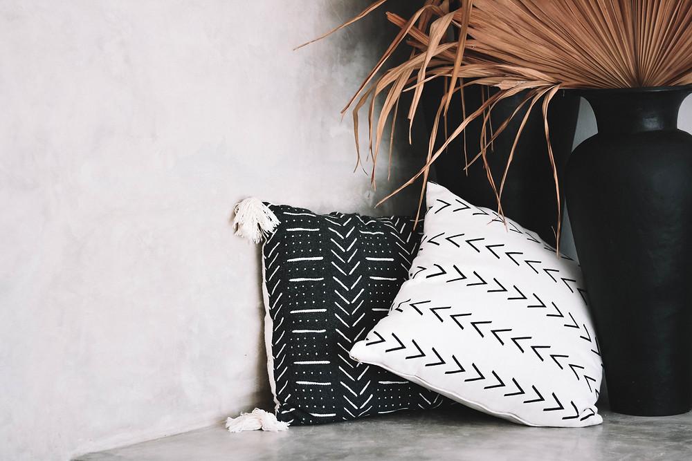 Chair Pillows - Treewares