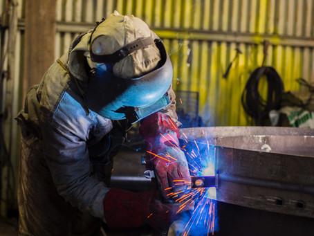 Estados Unidos elimina los aranceles para los productos de acero mexicanos.