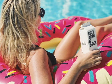 5 WAYS TO FEEL YOUR SUMMER BEST