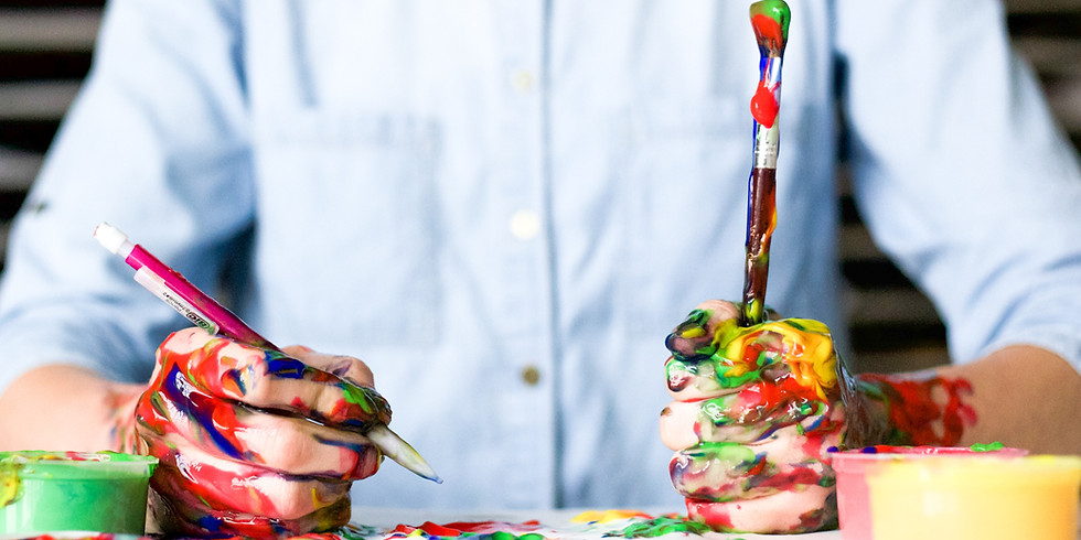 A Work of Art: Creative Therapies for Stress Reduction