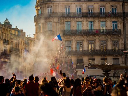 Politický dědic francouzského osvícenství: progresivismus