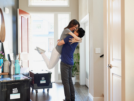How to get the home you want in a low-inventory market