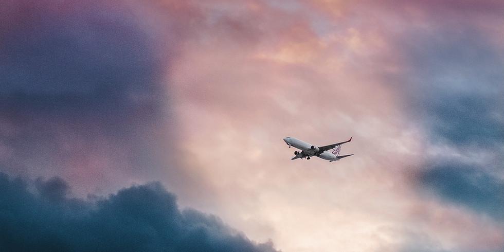 IFR Flight Plans & Clearances