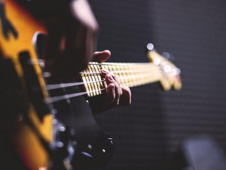 格安オンラインベースレッスンが評価される4つの魅力をVox-yオンライン音楽教室ベース講師が徹底解説!