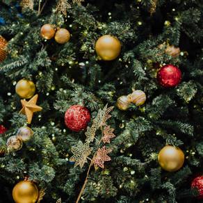 Deux semaines avant Noël !