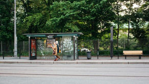 AIR QUALITY MONITORING AT BUS STOPS – LANCASTER UNIVERSITY CASE STUDY