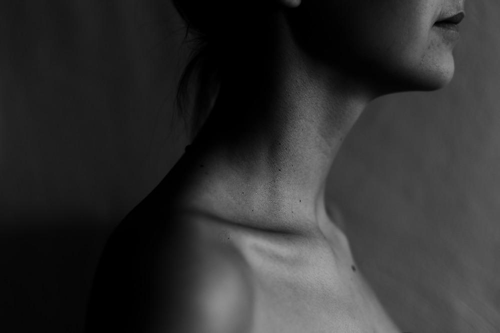 shoulder pain xray