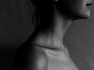 Das Problem verspannter Nackenmuskeln