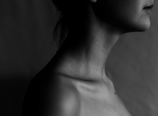YES, NO, MAYBE your neck hurts. read this.