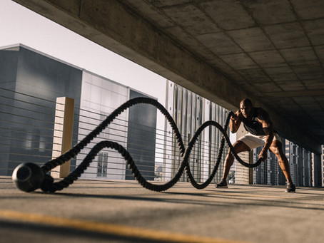 HIIT for High Blood Pressure