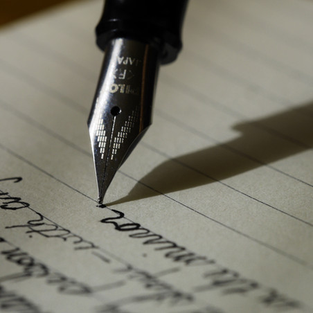 Inspiration Corner: Getting Inspired to Write Creatively Again