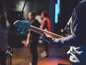Instrumental Music in Worship (Pt. 1)