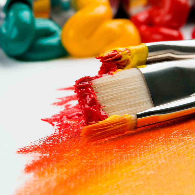 VIBE  N' Paint
