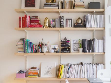 Bookstagram: Where social media meets books