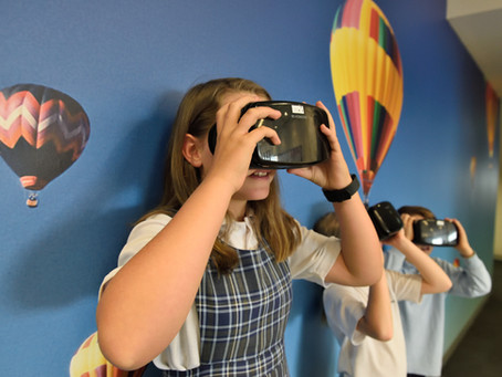 Bright Immersive becomes first Arts Award Supporter dedicated to digital & immersive art skills