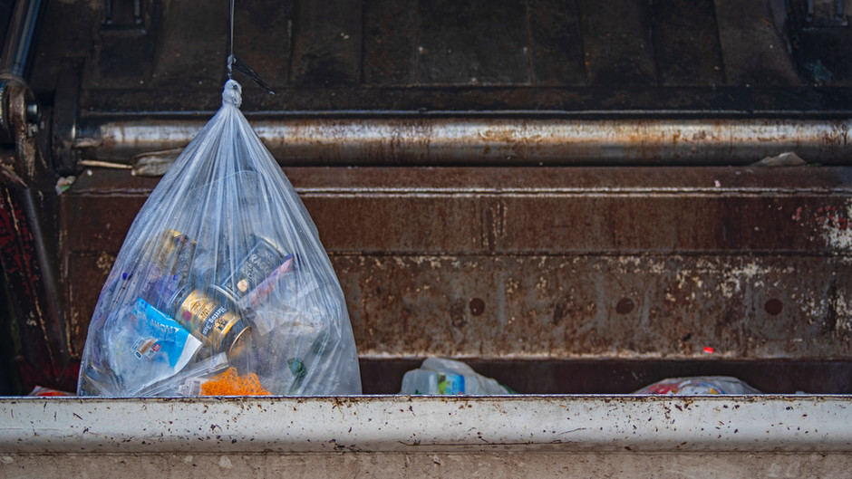 60% of world's largest plastic packaging companies have no environmental policies