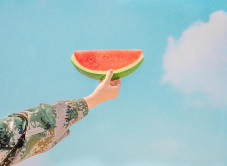 6 Tricks to Choosing the Best Watermelon