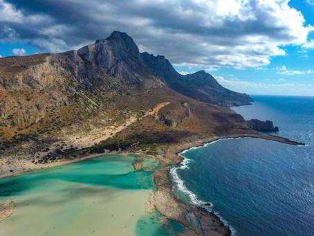 """Serie: """"Reisen in Zeiten, wie diesen"""" Claudia Vospohl: Kreta"""