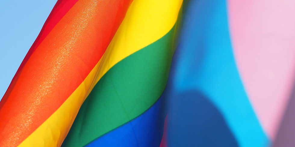 Is our Sexuality the Root of our Identity?