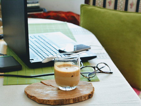 Cyber and Other Risks of the Work-From-Home and Remote Employee