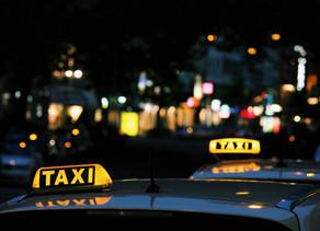 Taxibedrijven opgelet! Teruggave belasting op personenauto's en motorrijwielen