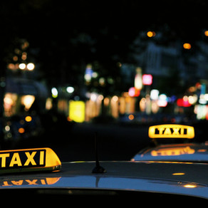 Risks Associated with Ridesharing During the COVID-19 Pandemic