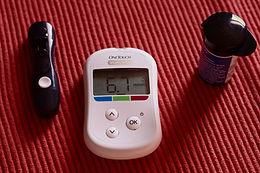 Help is Here - Diabetes Education