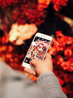 iPhone Photography Hacks You  Need To Know! PART ONE.