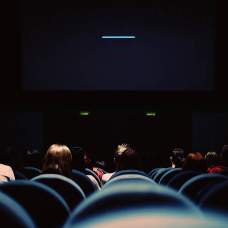 Entertainment: Have You Heard About the Movie Guide—A Family Guide to Movies?