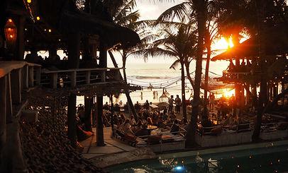 #beachclubinternshipbali