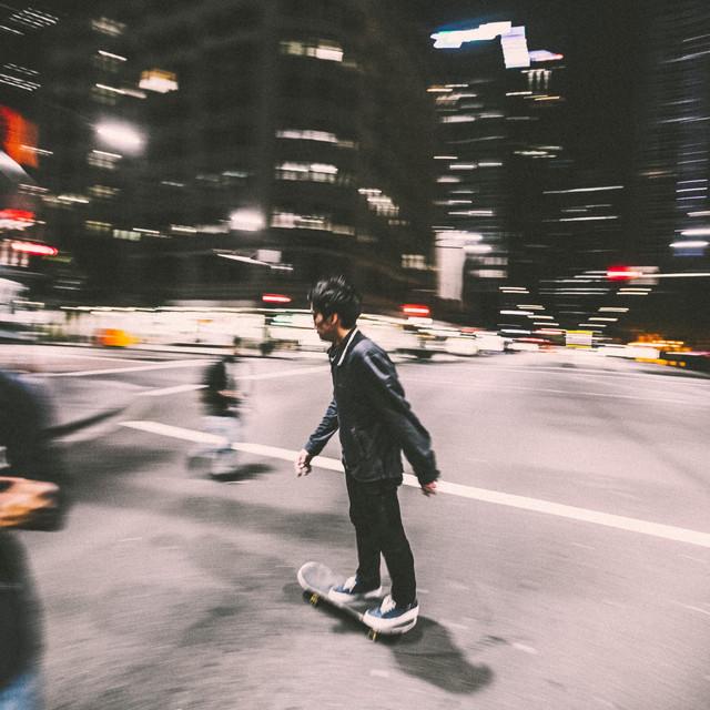 PANNING | Velocidade | Obturador
