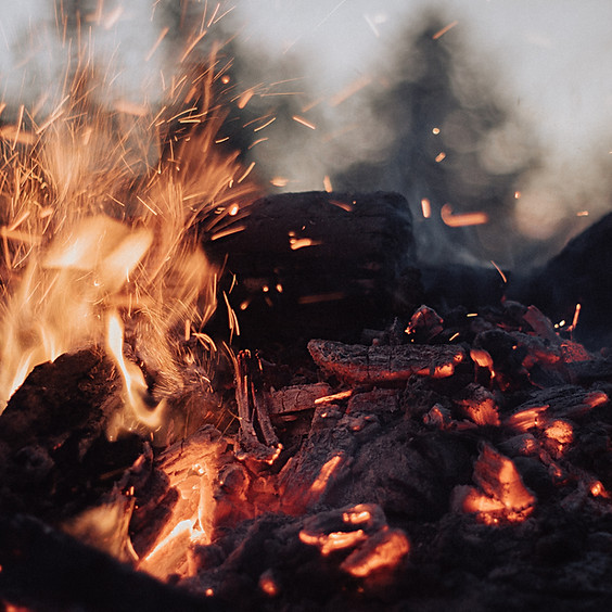 Taller de Vida Consciente 3 - El Padre y el Fuego