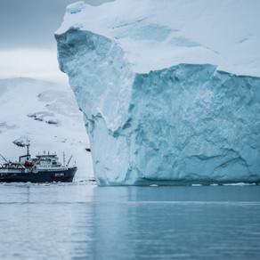 Rusija uspostavlja arktičku flotu