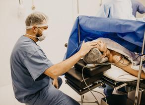 Uterine rupture - The facts