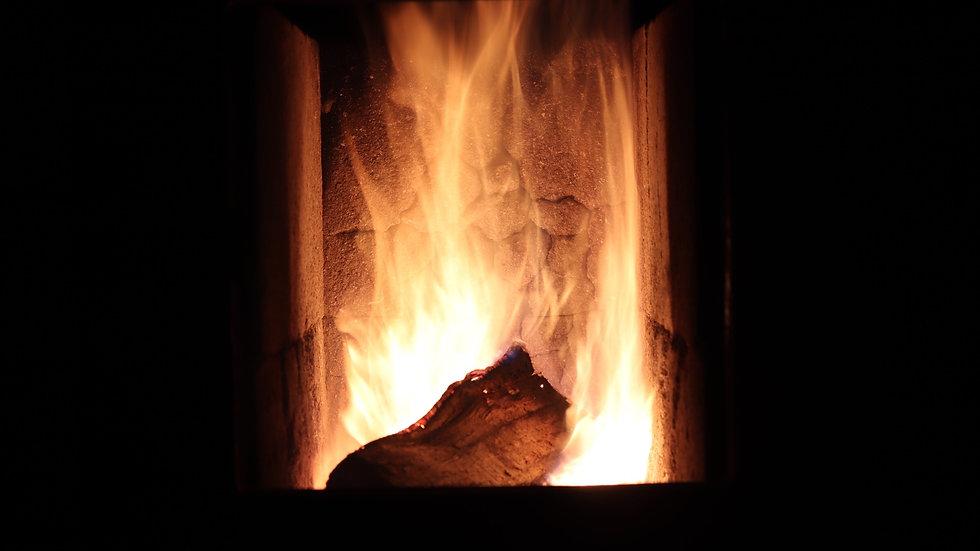 Initiation Flamme Sacrées