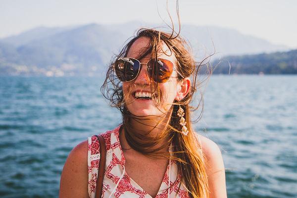 Anorexie, réapprendre à rire