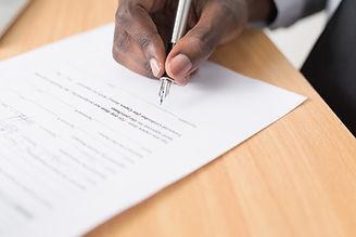 הסכם גישור גירושין לדוגמא