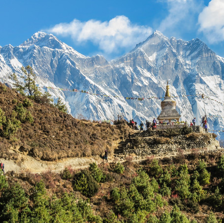 7 All Time Best Walks in Nepal