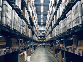 Estoque: Principais tipos de estoque presentes na indústria