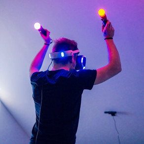 New Virtual Reality experience opens