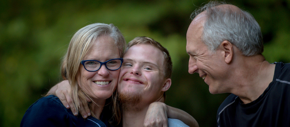 Common misconceptions about Down syndrome, part 2
