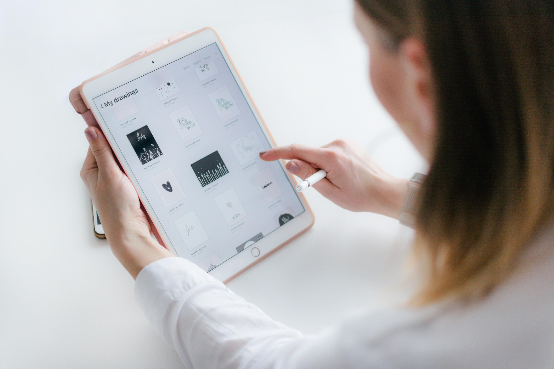 iPad / Tablet Repair